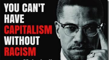 Modern U.S. Racial Capitalism: Some Theoretical Insights