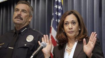 Obama, Harris and the Ruse of Racial Representation