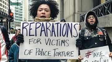 Reparations and Anti-Police Torture Demands Produced Results in Chicago