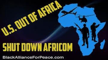 US Dominates Africa through AFRICOM