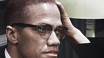 "First and Foremost, Malcolm X Was ""Black Minded"""