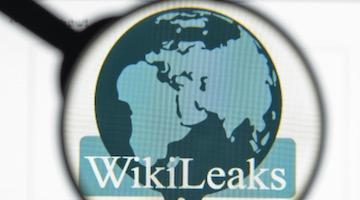WikiLeaks, Still Revealing Truths About Power, Officially Launches Bibliography