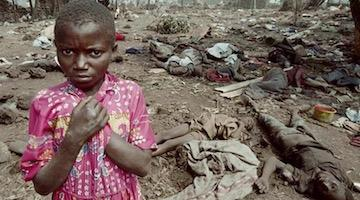 It's Time to Acknowledge Hutu Genocide and Rwandan Occupation of DR Congo
