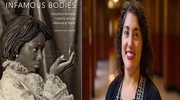 "BAR Book Forum: Samantha Pinto's Book, ""Infamous Bodies"""