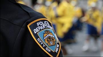NYPD Promoted Cop Accused of Vicious Strip Searches of Over a Dozen Black and Latino Men