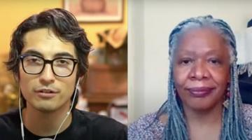 Black Agenda Report presents: The Left Lens