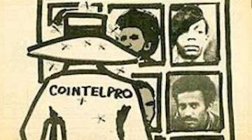 The FBI's War on the Left: A Short History of COINTELPRO