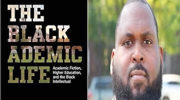 "BAR Book Forum: Lavelle Porter's ""The Blackademic Life"""