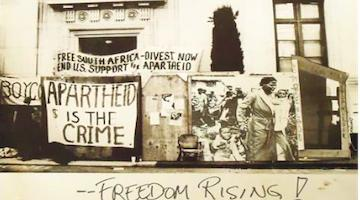 Racial Capitalism, Black Liberation, and South Africa