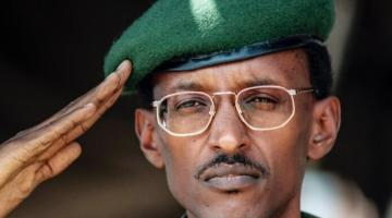Top-Secret Testimonies Implicate Rwanda's President in War Crimes
