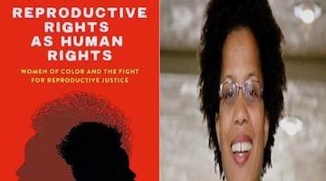 "BAR Book Forum: Zakiya Luna's ""Reproductive Rights as Human Rights"""