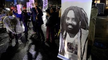 Jamal Journal: Mumia Says He Has Covid