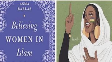 "BAR Book Forum: Asma Barlas's ""Believing Women in Islam"""