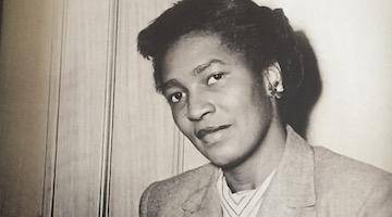 "MANIFESTO: ""The Crime of Being Born Black on American Soil"": Claudia Jones's Statement Before Being Sentenced, February 2, 1953"