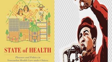 "BAR Book Forum: Amy Cooper's ""State of Health"""