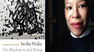"BAR Book Forum: Short Meditations on Christina Sharpe's ""In the Wake"""