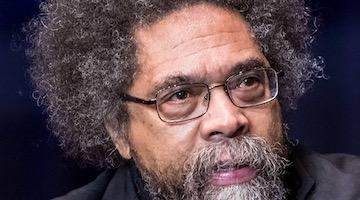 "Cornel West: Palestine Is a ""Taboo Issue Among Certain Circles in High Places"""