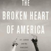 "BAR Book Forum: Walter Johnson's ""The Broken Heart of America"""